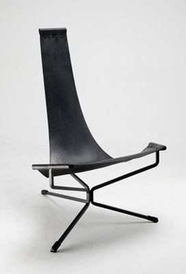 The Lotus Chair