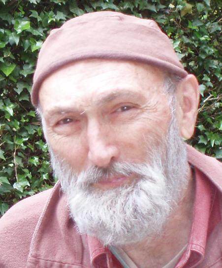 Image of Daniel L. Wenger
